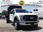 2019 F-450 Crew Cab DRW 4x4,  Monroe Dump Body #FT12588 - photo 1