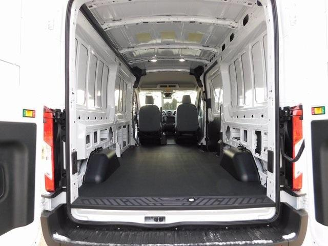 2019 Transit 250 Med Roof 4x2,  Empty Cargo Van #FT12589 - photo 1