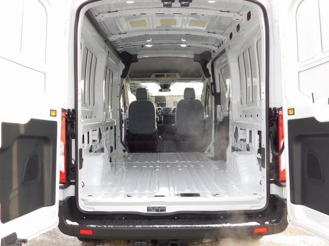 2019 Transit 350 Med Roof 4x2,  Empty Cargo Van #FT12594 - photo 2