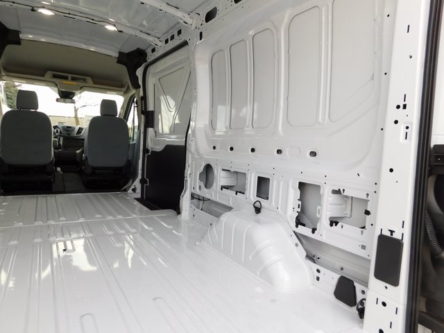 2019 Transit 350 Med Roof 4x2,  Empty Cargo Van #FT12594 - photo 13