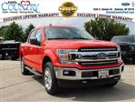 2019 F-150 SuperCrew Cab 4x4,  Pickup #FT12597 - photo 1