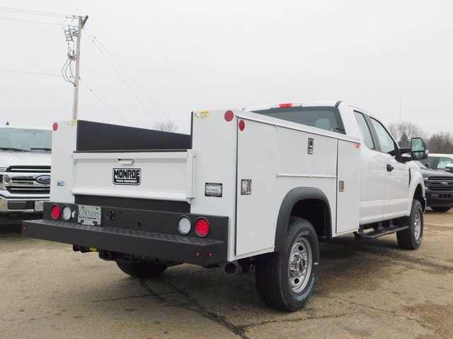 2019 F-250 Super Cab 4x4,  Service Body #FT12610 - photo 2