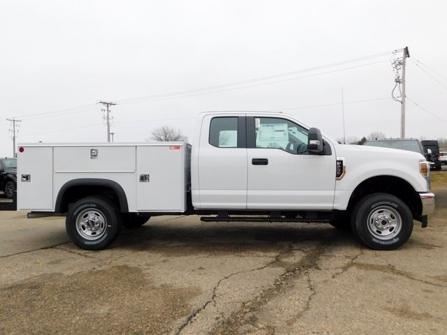 2019 F-250 Super Cab 4x4,  Service Body #FT12610 - photo 3