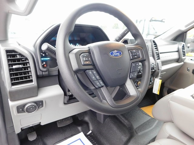 2019 F-250 Super Cab 4x4,  Service Body #FT12610 - photo 4