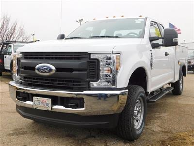 2019 F-250 Super Cab 4x4,  Service Body #FT12610 - photo 11