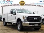 2019 F-250 Super Cab 4x4,  Service Body #FT12610 - photo 1