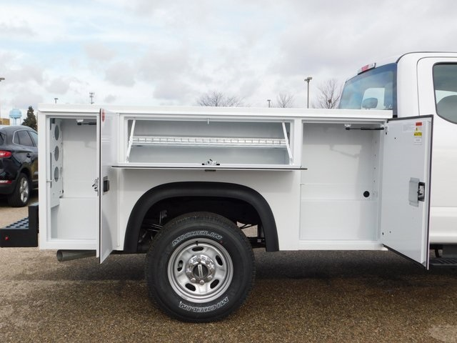2019 F-250 Super Cab 4x4,  Monroe Service Body #FT12611 - photo 2