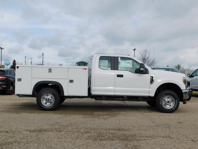 2019 F-250 Super Cab 4x4,  Monroe Service Body #FT12611 - photo 3