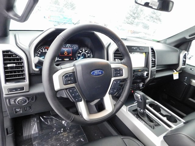 2019 F-150 SuperCrew Cab 4x4,  Pickup #FT12623 - photo 3