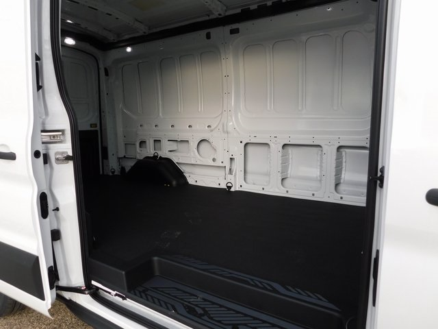 2019 Transit 250 Med Roof 4x2,  Empty Cargo Van #FT12630 - photo 14