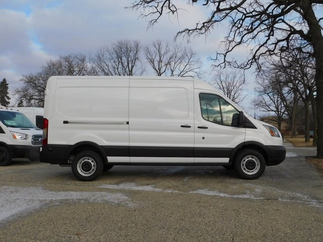 2019 Transit 250 Med Roof 4x2,  Empty Cargo Van #FT12630 - photo 3