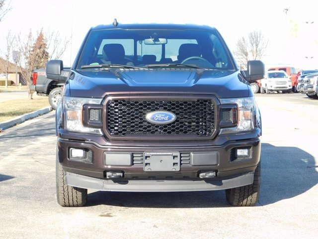 2019 F-150 SuperCrew Cab 4x4,  Pickup #FT12636 - photo 12