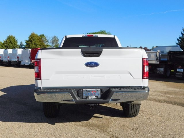 2019 F-150 Super Cab 4x4,  Pickup #FT12649 - photo 8