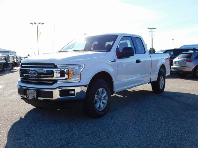 2019 F-150 Super Cab 4x4,  Pickup #FT12649 - photo 9