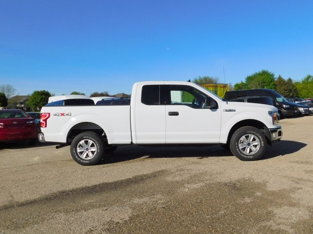 2019 F-150 Super Cab 4x4,  Pickup #FT12649 - photo 3
