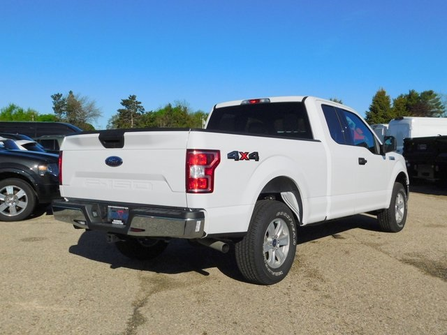 2019 F-150 Super Cab 4x4,  Pickup #FT12649 - photo 7