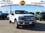 2019 F-150 Super Cab 4x4,  Pickup #FT12649 - photo 1