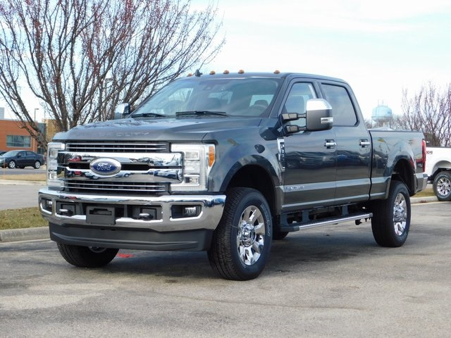 2019 F-350 Crew Cab 4x4,  Pickup #FT12651 - photo 11