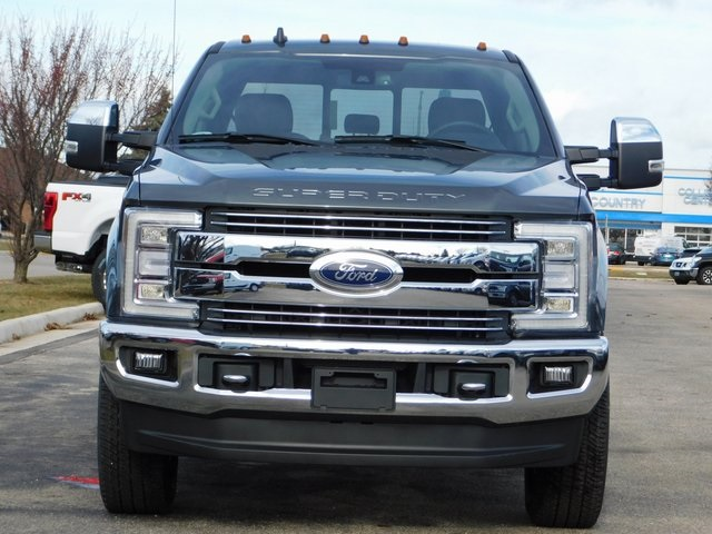 2019 F-350 Crew Cab 4x4,  Pickup #FT12651 - photo 12
