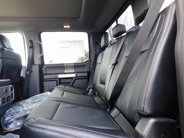 2019 F-350 Crew Cab 4x4,  Pickup #FT12651 - photo 15