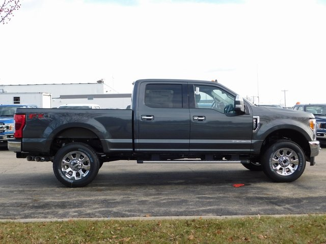 2019 F-350 Crew Cab 4x4,  Pickup #FT12651 - photo 3