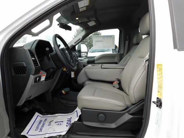 2019 F-450 Regular Cab DRW 4x4,  Monroe MTE-Zee Dump Body #FT12659 - photo 15