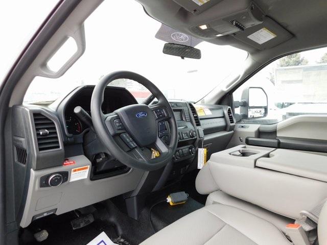 2019 F-450 Regular Cab DRW 4x4,  Monroe MTE-Zee Dump Body #FT12659 - photo 4