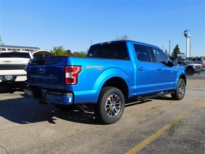 2019 F-150 SuperCrew Cab 4x4,  Pickup #FT12661 - photo 9