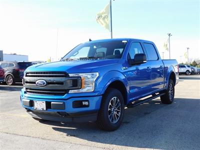 2019 F-150 SuperCrew Cab 4x4,  Pickup #FT12661 - photo 11