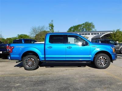 2019 F-150 SuperCrew Cab 4x4,  Pickup #FT12661 - photo 3