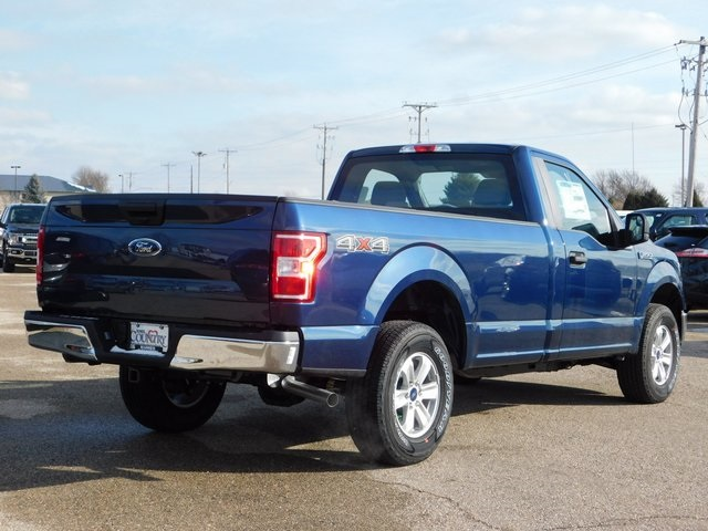 2019 F-150 Regular Cab 4x4,  Pickup #FT12663 - photo 2