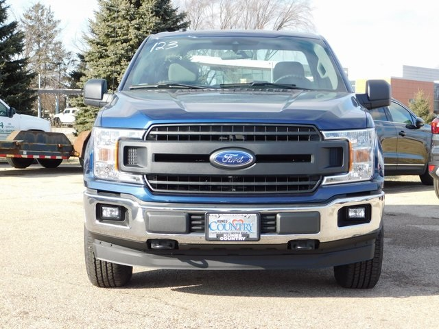 2019 F-150 Regular Cab 4x4,  Pickup #FT12663 - photo 12