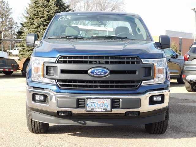 2019 F-150 Regular Cab 4x4,  Pickup #FT12663 - photo 13