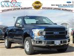 2019 F-150 Regular Cab 4x4,  Pickup #FT12663 - photo 1
