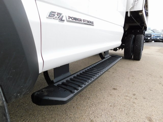 2019 F-450 Regular Cab DRW 4x4,  Monroe MTE-Zee Dump Body #FT12708 - photo 10