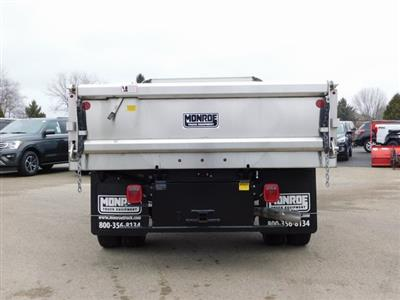 2019 F-450 Regular Cab DRW 4x4,  Monroe MTE-Zee Dump Body #FT12708 - photo 6