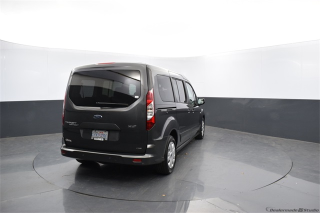 2019 Ford Transit Connect 4x2, Passenger Wagon #FP15286 - photo 1
