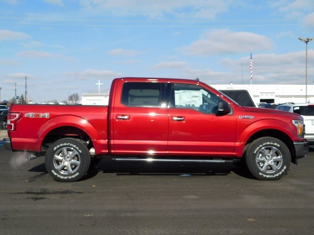 2019 F-150 SuperCrew Cab 4x4,  Pickup #FT12727 - photo 3
