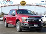 2019 F-150 SuperCrew Cab 4x4,  Pickup #FT12727 - photo 1