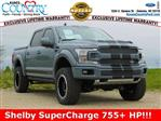2019 F-150 SuperCrew Cab 4x4,  Pickup #FT12869 - photo 1