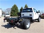 2019 F-550 Regular Cab DRW 4x4,  Cab Chassis #FT12890 - photo 1