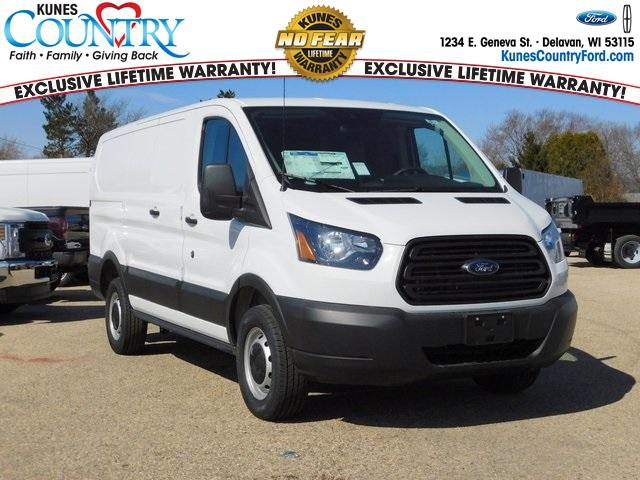 2019 Transit 250 Low Roof 4x2,  Empty Cargo Van #FT12904 - photo 1
