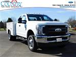 2019 F-350 Super Cab DRW 4x4,  Monroe Service Body #FT12913 - photo 1