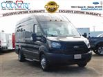 2019 Transit 350 HD High Roof DRW 4x2,  Passenger Wagon #FT12964 - photo 1