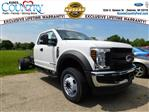 2019 F-450 Super Cab DRW 4x4,  Cab Chassis #FT13021 - photo 1