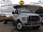 2019 F-650 Regular Cab DRW 4x2,  Cab Chassis #FT13068 - photo 1