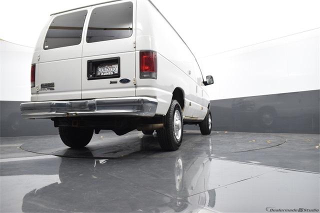 2011 Ford E-250 4x2, Empty Cargo Van #FT14035A - photo 1