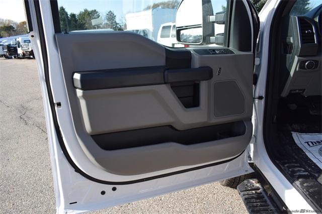 2020 Ford F-350 Regular Cab DRW 4x4, Knapheide Drop Side Dump Body #FT14406 - photo 11