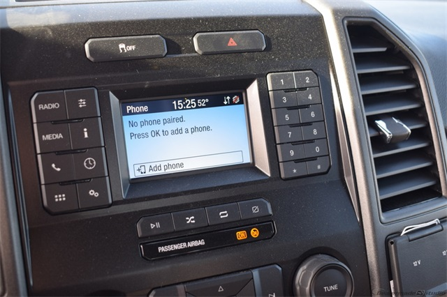 2020 Ford F-350 Regular Cab DRW 4x4, Knapheide Drop Side Dump Body #FT14406 - photo 15