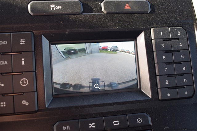 2020 Ford F-350 Regular Cab DRW 4x4, Knapheide Drop Side Dump Body #FT14406 - photo 16